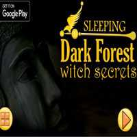 Nsr Sleeping Dark Forest Escape: Witch Secrets