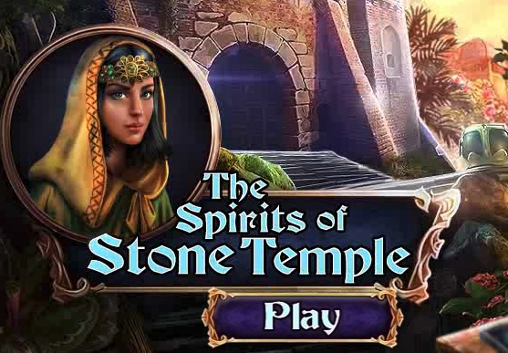 The Spirits Of Stone Temple