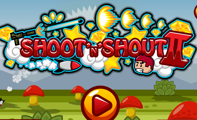 Kizi10 Shoot'n'Shout 2