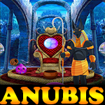G4K Anubis Escape Game