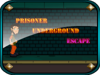 Prisoner UnderGround Escape