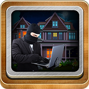 The Thief house Escape