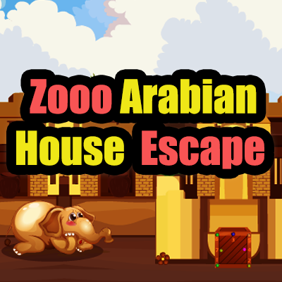 Zooo Arabian House Escape