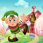 Cute Elf Rescue