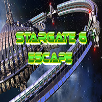 Stargate 6 Escape
