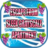 Escape007Games Escape From Sleek Grayscale Apartment