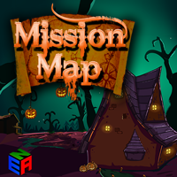 MISSION MAP-ENIGMA TREE