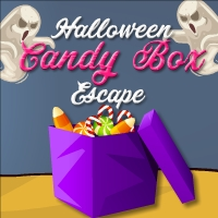 Halloween Candy Box Escape