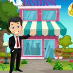 Games4King Funny Businessman Rescue