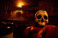 FreeRoomEscape Undead Survival Escape