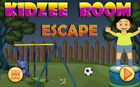Kidzee Room Escape