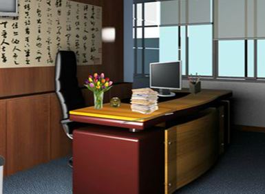 5nGames Can You Escape Modern Office 2