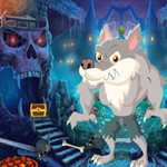 Games4King Werewolf Escape