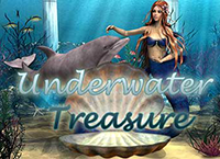 365Escape Underwater Treasure Escape