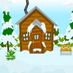 Mousecity Ice Mountain Escape