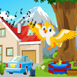Cute Bird Rescue 2 Game