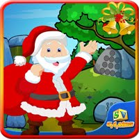 SiviGames Village House Santa Escape