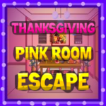 E7G Thanksgiving Pink Room Escape