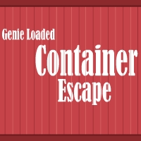 GFG Genie Loaded Container Escape