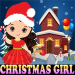 G4K Christmas Girl Rescue Game
