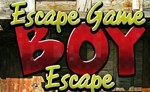 Escape Game Boy Escape