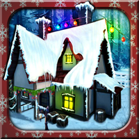 Ena The Frozen Sleigh-Shoe Maker House Escape