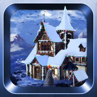 The Frozen Sleigh-Mount of Snow Escape