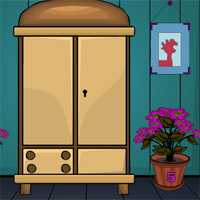 Nsrgames Secret Door Escape 2