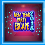Escape007Games New Year Party Escape 2018