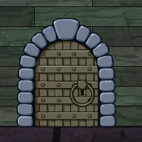 GenieFunGames Dungeon Way Out Escape 2