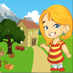 Kidnapped Girl Rescue Game