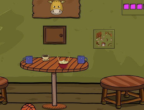 Games2Jolly Simple Villa Escape