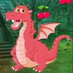 Games4King Red Dragon Rescue