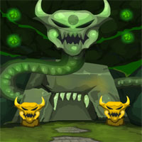 Games4Escape Mysterious Snake Cave Escape