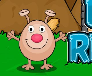 Games2Jolly Cute Egg Rescue