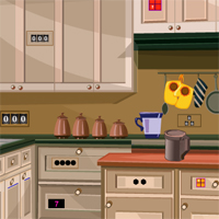 ZooZooGames Pleasant Home Escape