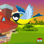 Games4King Cute Bird Escape