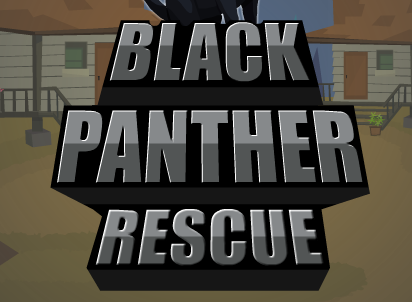 Games4escape Black Panther Rescue