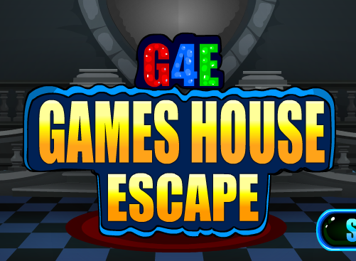 Games4Escape Games House Escape