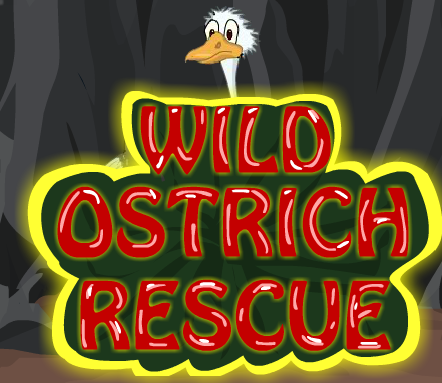 Games4escape Wild Ostrich Rescue