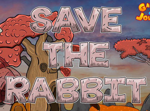 Games2Jolly Save The Rabbit