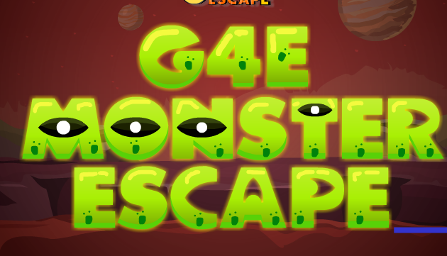 G4E Monster Escape