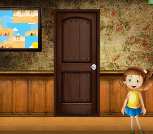 AmgelEscape - Kids Room Escape 15