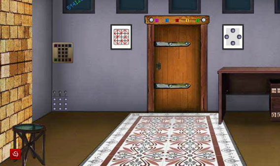 Mirchi Games - Room Escape