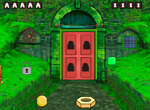 Games2Jolly-G2J Treasure The Gold Coin
