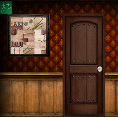 Amgel Easy Room Escape 3