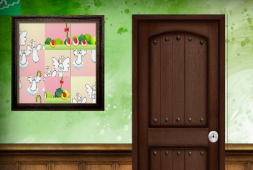Amgel Kids Room Escape 31