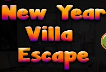 8B New Year Villa Escape