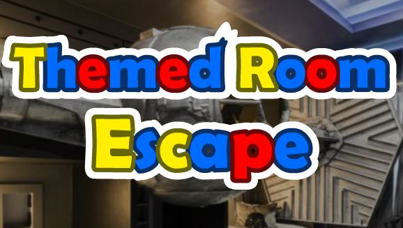 GFG Themed Room Escape