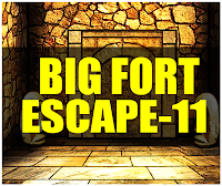 Mirchi Big Fort Escape-11